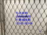 不锈钢鸟语林网 鸟笼舍围网 白鸟园网  野生动物园围网