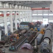 石城县华贸选矿设备厂的形象照片