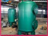 源头厂家电镀废水深度处理中水回用过滤器 活性炭过滤器
