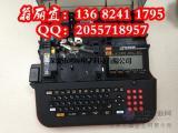 MAXLM-550A号码机透明贴纸CH-TP305W