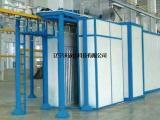 批发静电喷涂机 静电喷涂设备价格 供应涂装流水线