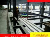 YX51-250-750镀锌楼承板 广州费斯建材直供