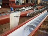 聚乙烯不粘料输送机专用衬板 螺旋输送机衬板