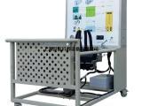KH-8013 电动汽车空调系统实训台