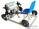 KH-DP020 汽车液压制动系统实训台