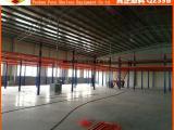 广州佛山厂家直销定做重型组合式阁楼货架 钢平台货架阁楼式货架