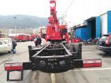 振翔随车吊东风特商T702后八轮带古河12吨随车吊