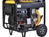 伊藤动力柴油发电电焊机YT6800EW