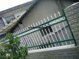 围墙铁艺-围墙铁艺护栏