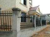 别墅围墙护栏-低调美观