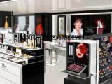 武汉化妆品展柜、珠宝首饰展柜设计制作就找尚典不后悔、放心