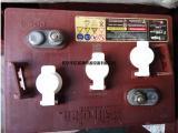 美国邱建蓄电池T-105型号/参数