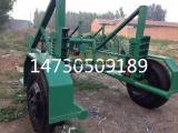 3吨小吨位收放线拖车分体价格