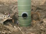 淮安地埋式一体化污水提升泵站的价格及厂家