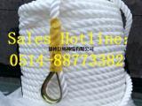 煤矿专用绳、航海专用缆绳、绳缆、复合绳