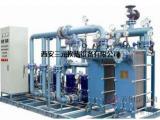西安管式换热机组