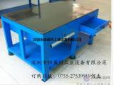 福建合模台|福清模房合模桌|石狮钢板包面合模工作桌