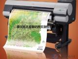 重庆涪陵图文会展背景墙喷绘打印