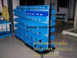 深圳物料工具架|维修工具放置货架|宝安移动单面螺丝架