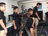 红瓜子传媒广告片拍摄中常用的拍摄技巧