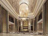 星级酒店设计公司—星级酒店设计案例—水木源创设计