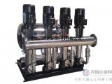 变频器恒压供水设备厂家直销