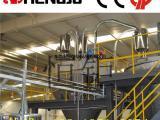 料粉输送系统设备,集中供料,中央供料系统