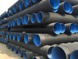 HDPE双壁波纹管施工方案