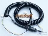 数控设备弹簧线
