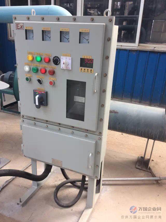 可控硅防爆恒温控制柜