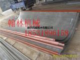 翰林楔形丝焊接筛网 不锈钢条缝筛 筛分