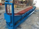 龙达厂家供应螺旋分级机 水利分级机 铁矿螺旋分级设备