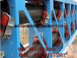 建材输送管带输送机 密封性好管状带式输送机y9
