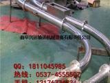 高品质管链输送机生产厂家 高效节能不锈钢管链输送机y9