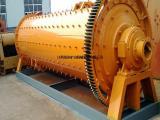 龙达厂家供应干湿两用选矿设备球磨机 高效节能设备