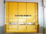 供应快速自动门/洁净室安全快速门/冷库专用快速门