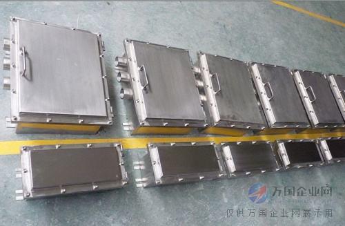 不锈钢防爆端子接线箱购买流程     1,咨询电话: 18066320590
