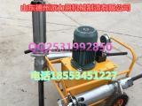 宁夏青铜峡液压劈裂机生产供应厂家