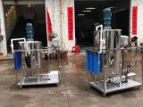 沐浴露生产设备|小型沐浴露生产设备