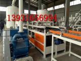 西藏硅质板设备,改性聚苯板设备,硅质聚苯板生产线