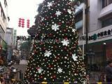 万全低档圣诞树户外圣诞树定制圣诞树装饰套装