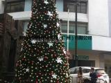 haikou布置圣诞树小圣诞树大型圣诞树 厂家批发