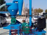 晒场自走式免扫气力吸粮机 软管吸粮机 高效率气力吸粮机y9