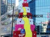 2018发光圣诞树出租圣诞树厂家3-50米来图定制