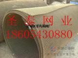 锰钢丝编织筛网
