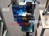 上海德国TBI清枪站-BRG-2VD/ES-DAE清枪站供应