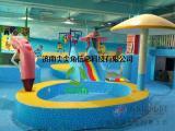 室内儿童水上恒温乐园设计越好,生意越容易开挂