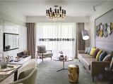 家装室内设计 别墅整体软装设计装修工程