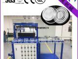 小型全自动真空吸塑成型机 鸡蛋托盘 餐盒 包装内托吸塑成型机