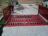 杭州工程滚轴式洗轮机|工地洗车台|工程冲洗平台厂家批发